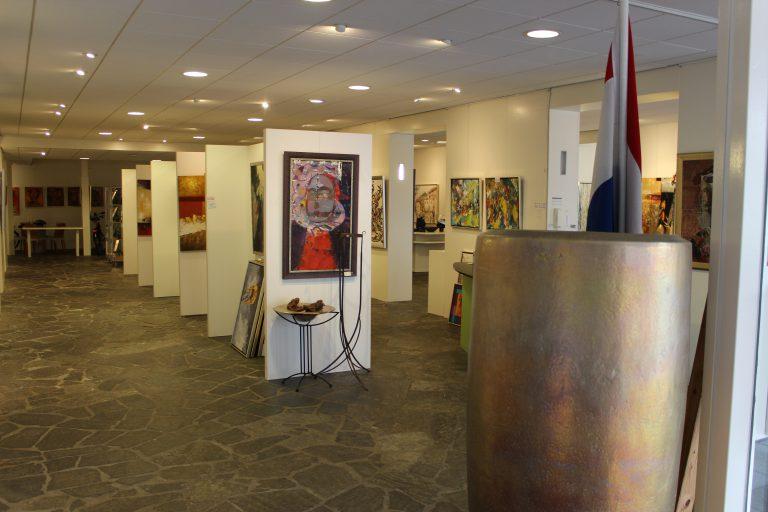 Galerie Foto ingang