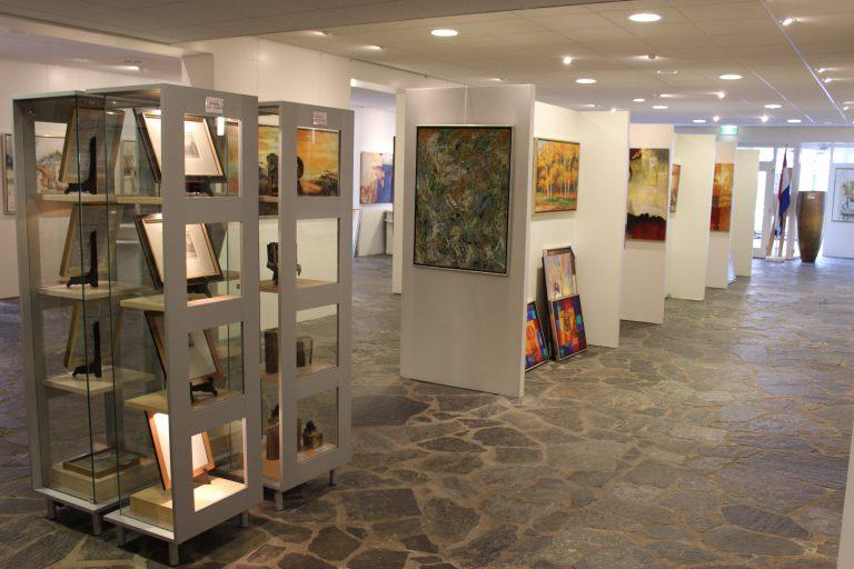 Galerie Foto midden