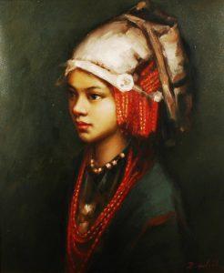 Zhou Xhio Hong
